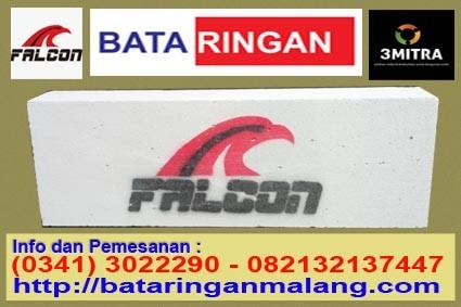 Jual Bata Ringan Falcon di Malang